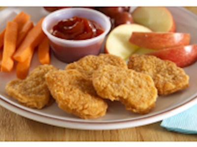 61102 Breaded Chicken Breast Nuggets image
