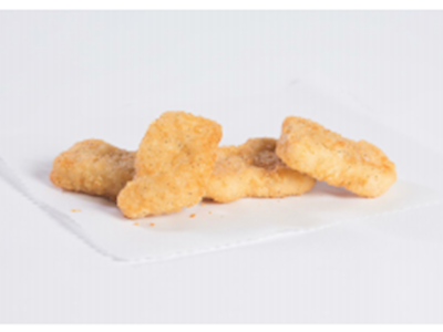 110180 Chicken Breast Nugget Fritters image