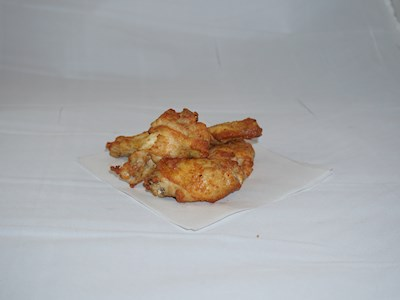 7805 Oven Roasted Wings image